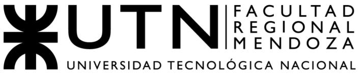 Logo of Campus Virtual UTN - FRM